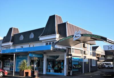 Kiwi Studios Motel
