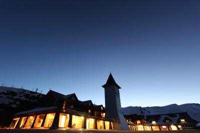 Cardrona Alpine Resort Apartments