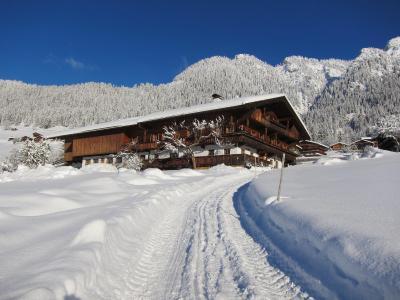 Heachhof Alpbach