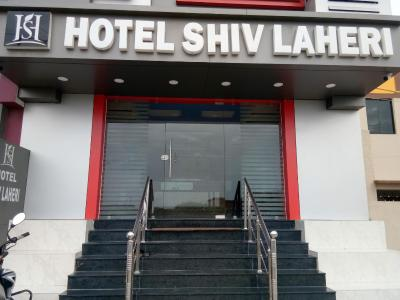 Hotel Shiv Laheri