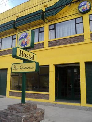 Hostal Don Guillermo