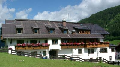 Hotel Sonnenheim St. Anton am Arlberg