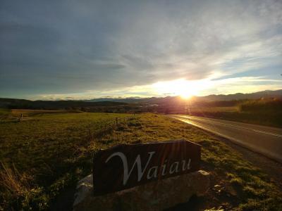 Waiau Motor Camp
