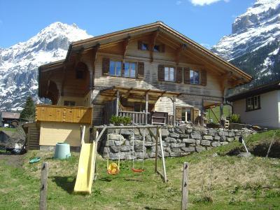 B&B Vor dem Holz Grindelwald