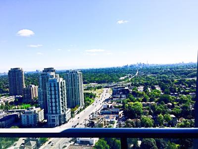 Great View Suites by Sheppard Subway