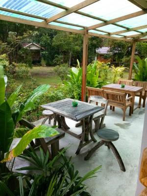 Baan Bua Cottage