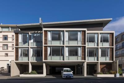 Quest Dunedin Serviced Apartments