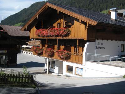 Gasthaus Jakober Alpbach