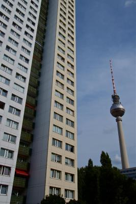 Studios am Alexanderplatz