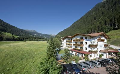 Hotel Bergblick Ratschings
