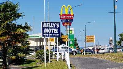 Kelly's Motel