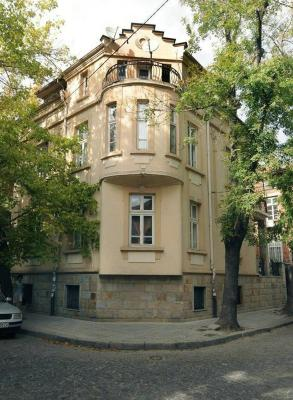 Guest Rooms Emma