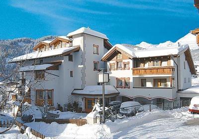 Alpina Apartments Serfaus