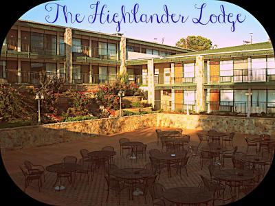 The Highlander Lodge Danville