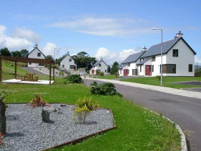 Sam Maguire Holiday Homes