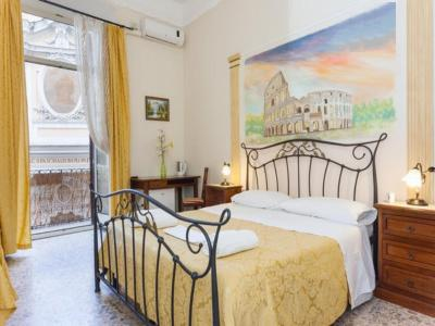 Trastevere Terrace Suites