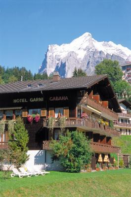 Hotel Cabana Grindelwald