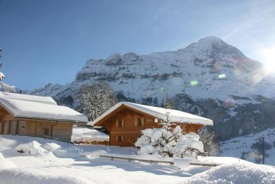Chalet Bärgbächli Grindelwald