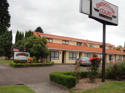 Gwendoline Court Motor Lodge