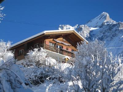 Chalet Am Hang Grindelwald