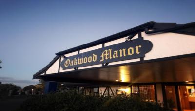 Oakwood Manor Auckland Airport Motor Lodge