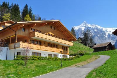 Chalet Ostegg Grindelwald