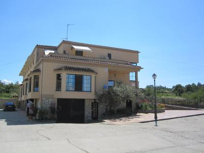 Hostal Restaurante Santa Cruz