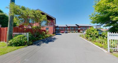 Cranford Oak Motel