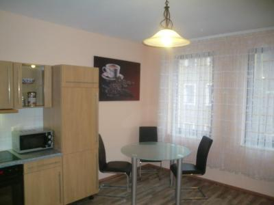 City Apartment in Nürnberg am Bahnhof