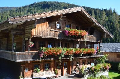 Appartement Leirer Alpbach