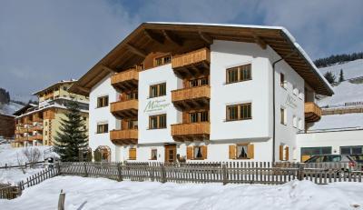 Haus am Mühlanger Serfaus