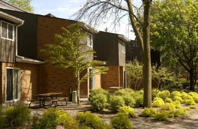 University of Toronto Scarborough Housing