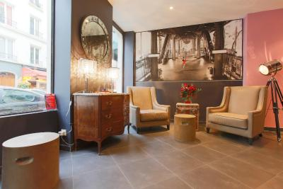 Atelier Saint Germain Hotel