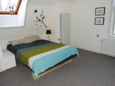 Refugiet Herning Bed & Breakfast