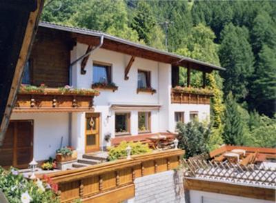 Haus Kirschner Jerzens