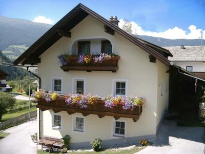 Ferienhaus Sabine Jerzens