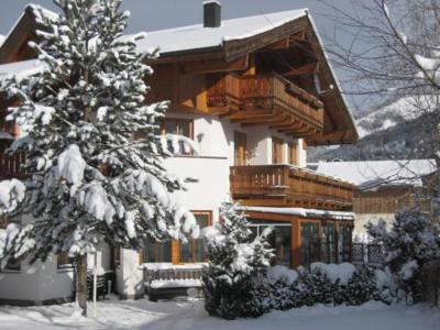 Hotel Landhaus Zell am See Zell am See