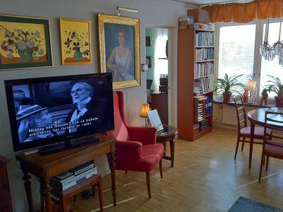 Södermalm Home Stay