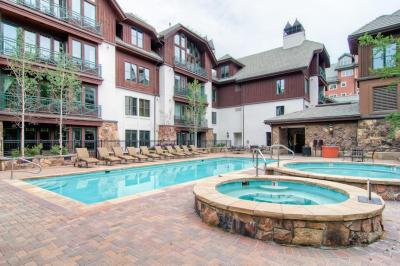 Villa Montane Townhomes by East West Resorts Beaver Creek