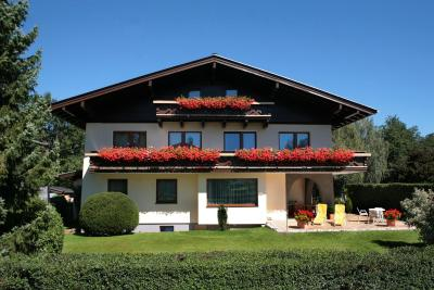 Appartement Lackner Zell am See
