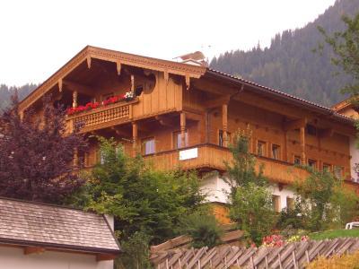 Appartement Alpina Alpbach