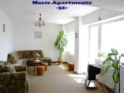Maris Apartments