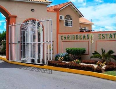 SAFE COZY HOUSE IN FULLY SECURED GATED C/ESTATE.