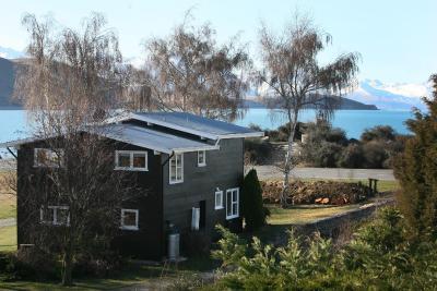 Lake Tekapo Holiday Homes