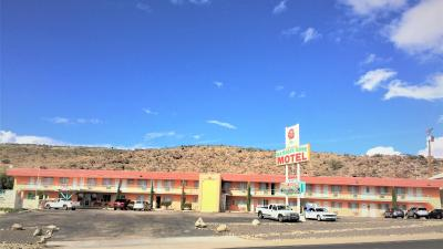 Ramblin Rose Motel