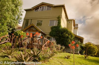 Hotels Near La Covacha Resto Mar Puerto Piramides Best