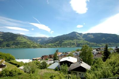 Appartementhaus Lake View Zell am See