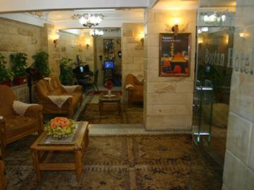 Bostan Hostel Cairo