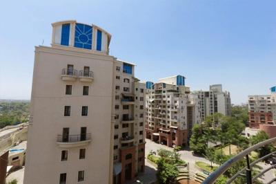Amigo Serviced Apartment-Kalyaninagar