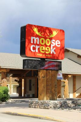 Moose Creek Lodge & Suites